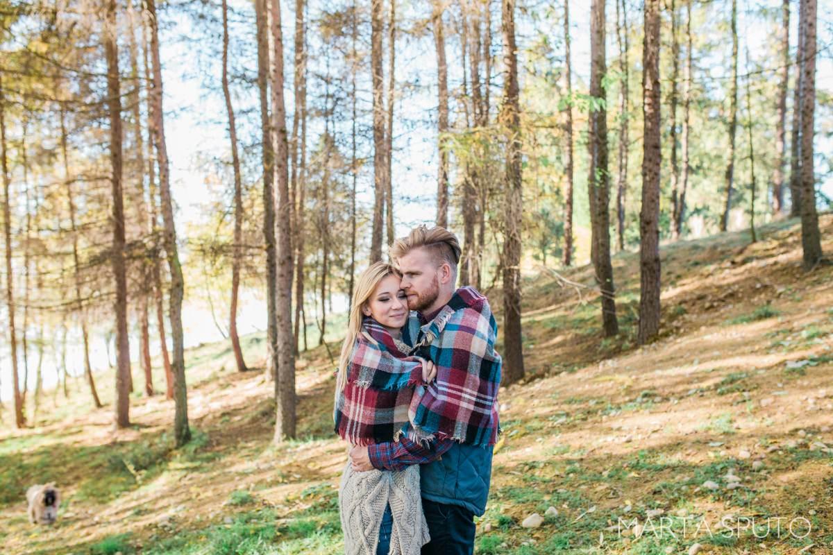 Ania i Maciek